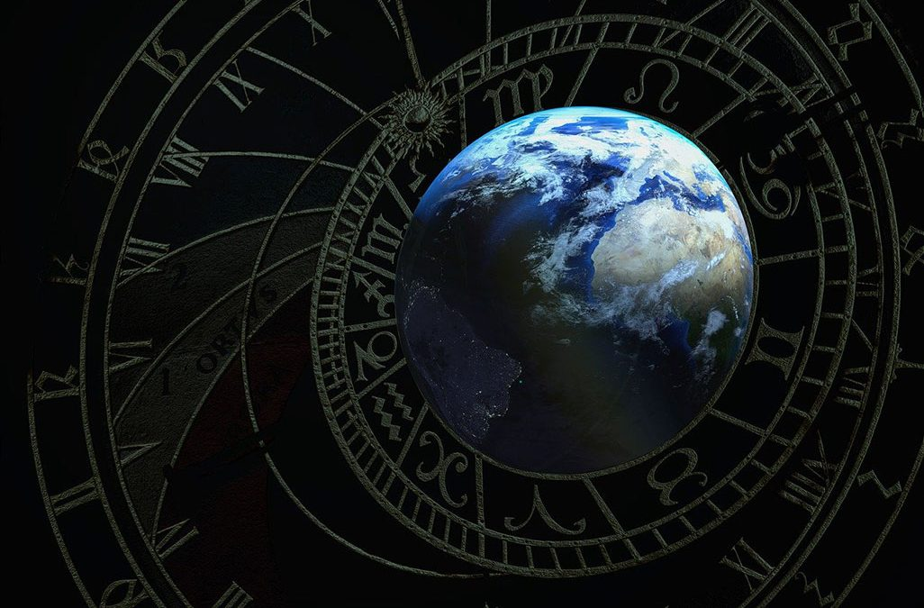 Astrological Forecast for March, 2021
