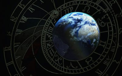 Astrological Forecast January 2021