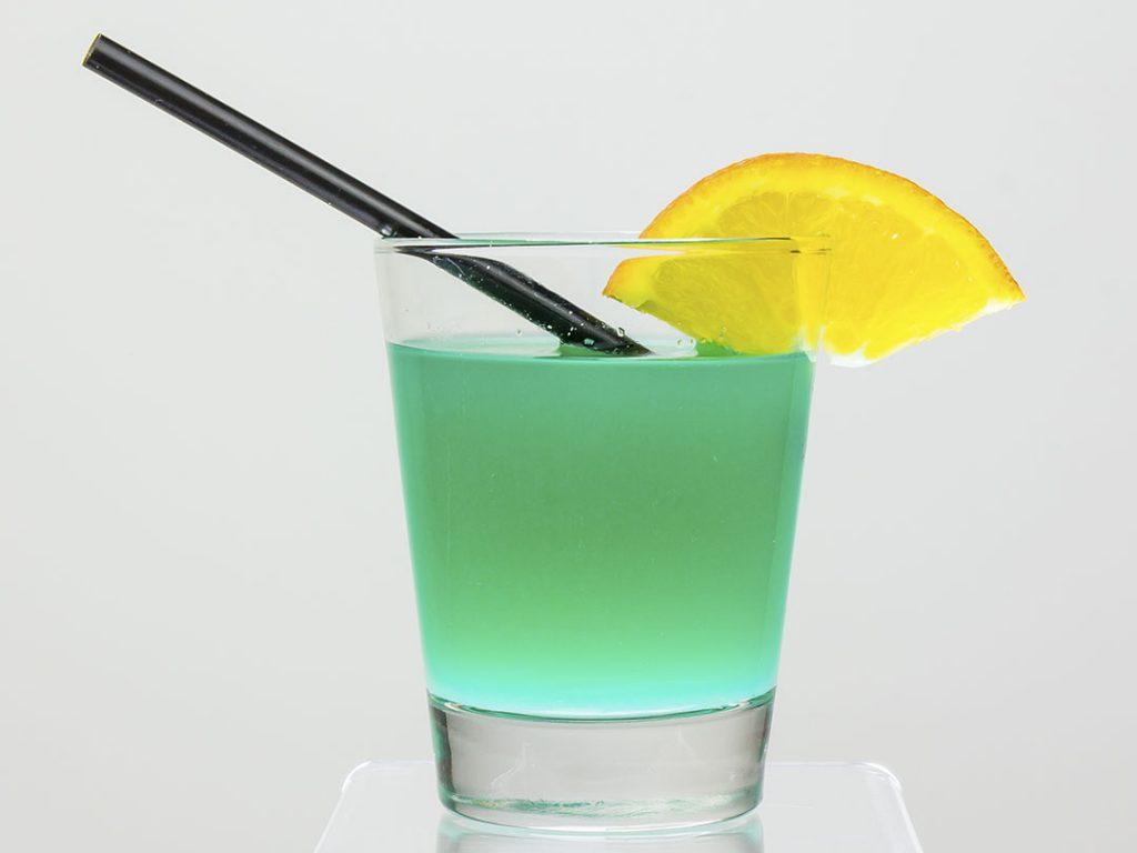 Ganymedes Glee Cocktail