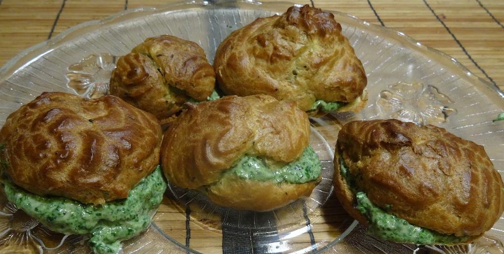 Astro-Cuisine: Libra Recipe