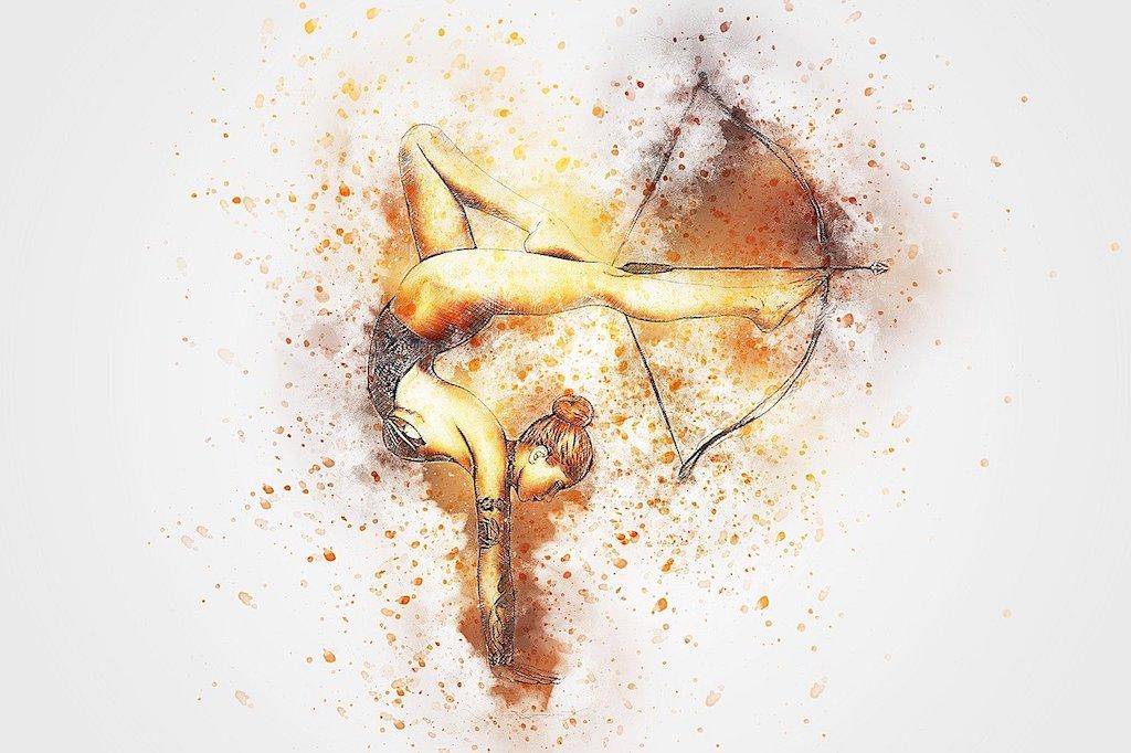 Sagittarius, the Archer