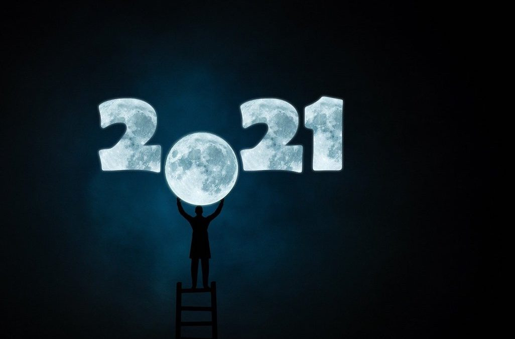Good Riddance 2020 – Welcome 2021!